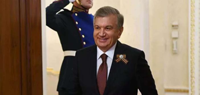 Özbekistan seçimlerini mevcut Cumhurbaşkanı büyük bir farkla kazandı