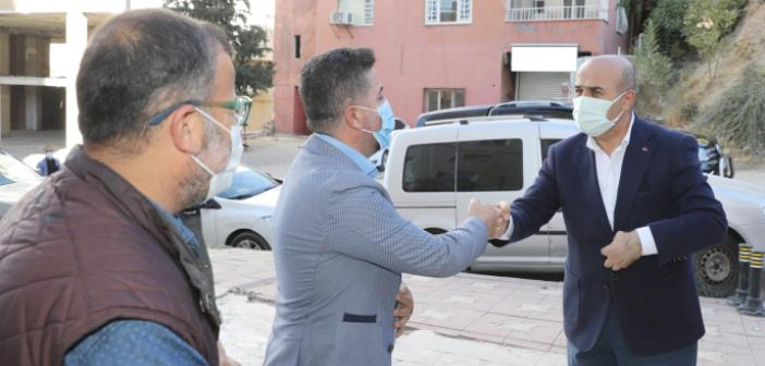 Vali Demirtaş: Bu Başarı Mardin'in!