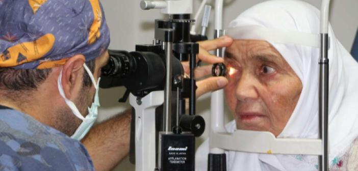 """""""Göz Enfeksiyonu Hastalığı""""ndan korunmak için ne yapmalı?"""