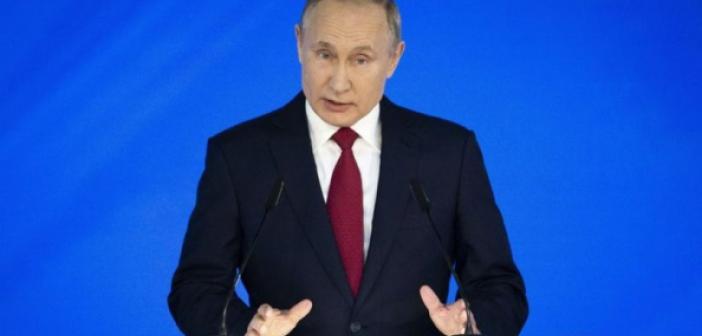 Rusya Federasyonu Devlet Başkanı Vladimir Putin kimdir? Vladimir Putin nereli ve kaç yaşında? Vladimir Putin nerelerde görev yaptı, görevi neydi?