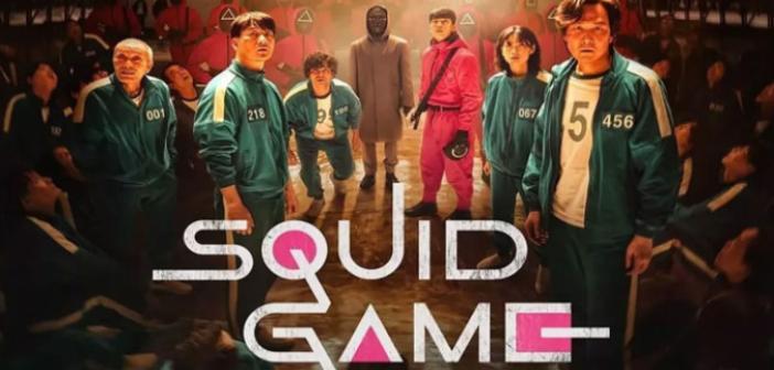 Squid Game tahtını kaybetti! İşte yerini alan dizi