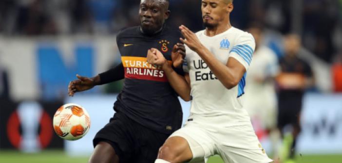 UEFA Avrupa Ligi   Marsilya 0-0 Galatasaray: (Maç Özeti İzle)