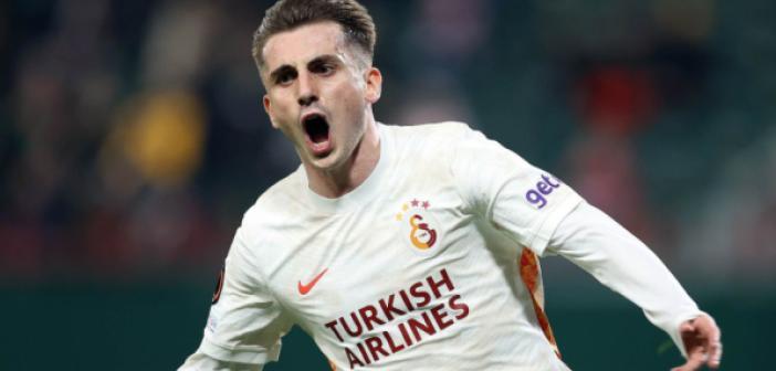 UEFA Avrupa Ligi #3   Lokomotiv Moskova 0-1 Galatasaray (Maç Özeti İzle)