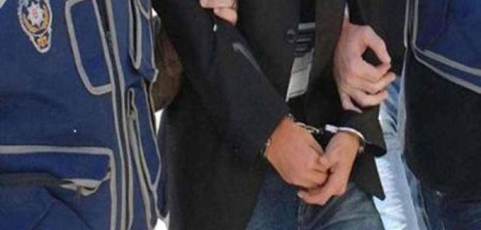 Yaklaşık 17 yıl hapis cezası bulunan şahıs yakalandı